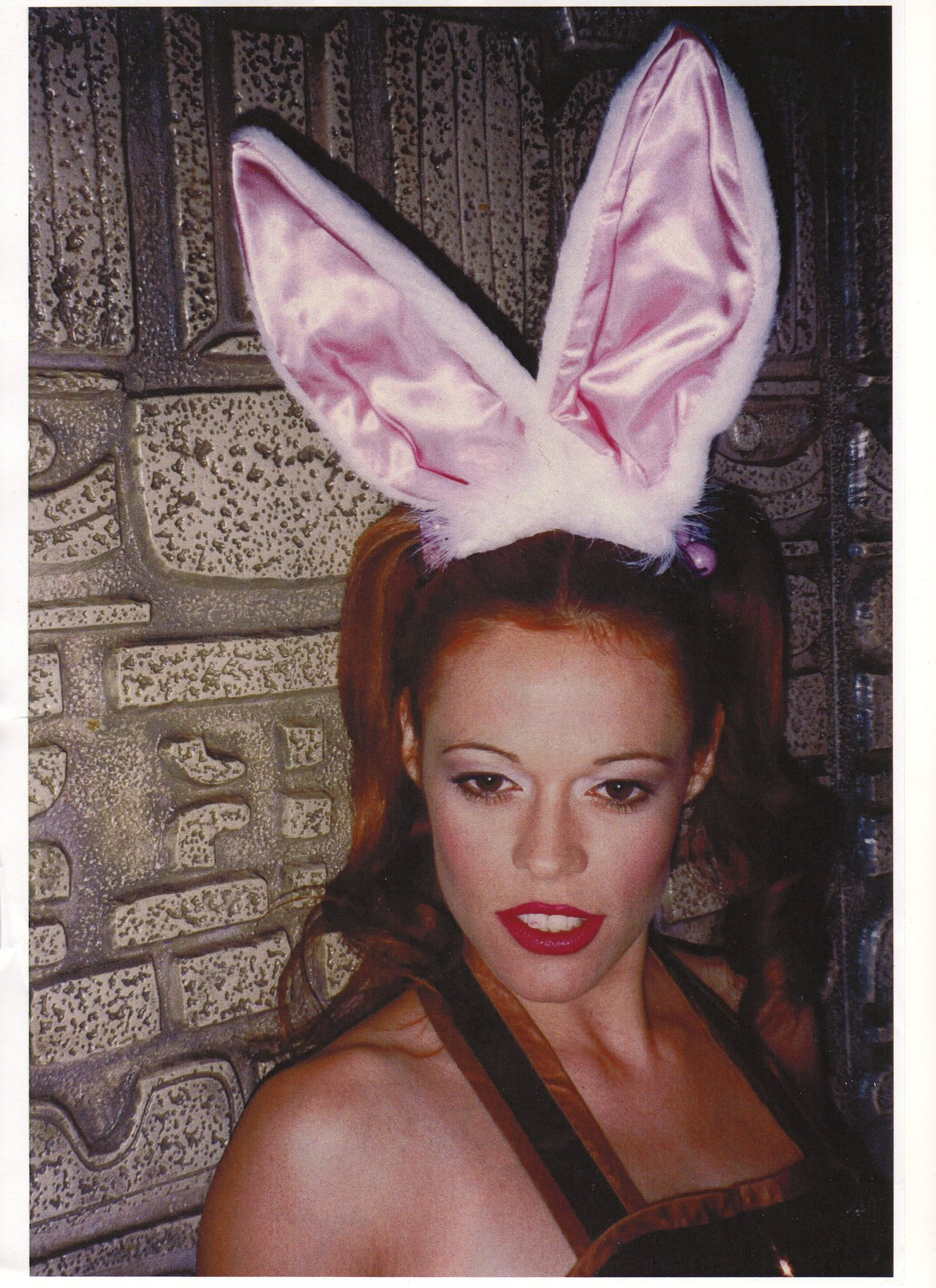"1993 . tearing up Japan ""i was in the checkout line, checking out the mighty fine,by the time I got to the parking lot,I took home more than what I bought,your'e my tenderness,my chocolate drop,dont you ever let your good loving stop""- lady miss kier …www.ladykier.com      http://www.mixcloud.com/ladykier/        https://www.facebook.com/pages/miss-Lady-Kier/296808489716?fref=ts      photo by: James Mona  backstage Tokyo 1994"