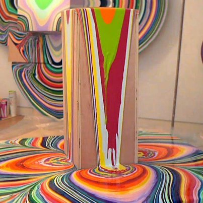 Holton Rower makes me want to fingerpaint- Lady Miss kier…www.ladykier.com