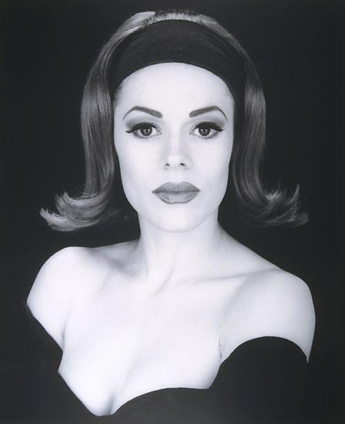 the 90's! well flip my wig…lady miss kier
