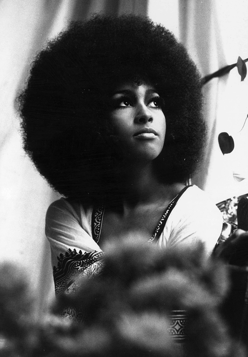 underated disco star : Marsha Hunt    photo posted by: steamboatbilljr- Lady Miss Kier ….www.ladykier.com