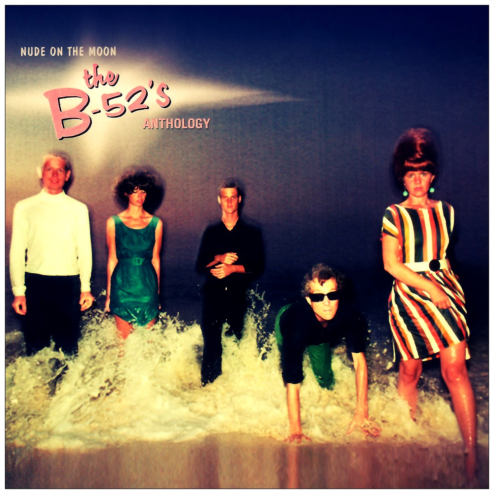 sounding better than ever….much more than hair inspiration. The B52's always rock LIVE . favs: dance this mess around, party out of bounds - lady miss kier