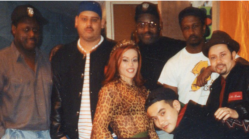 Tony Humphries, Kenny Dope Gonzales,Lady miss Kier,Frankie Knuckles,Satoshie Tomie,Todd Terry,Little Louie Vega -blazed!1992     http://www.mixcloud.com/ladykier/r/lady-kier-deejay-set-in-moscow-discow-08/     https://www.facebook.com/pages/miss-Lady-Kier/296808489716?sk=wall