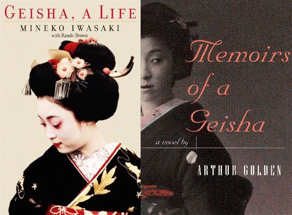 porcelainvampire :      sunisup :     I'm reading up on the  Memoirs of a Geisha  controversy, since I'd neither seen the movie nor read the book, and  the more I read about it , the more pissed off I get.  Basically it went down like this:   Japanese woman tells white American man about her past life as a geisha.  White American man then writes a novel that sells itself as an accurate memoir of Japanese woman's life, but instead falsifies a number of her life events, misrepresents her trade, and exoticises her culture.  He also names her as a source even though she specifically asked him to keep her anonymous.  Japanese woman gets death threats.  White American man becomes bestselling author.   Then Japanese woman gets fed up and  writes her own memoir  to set the record straight.  Meanwhile, white American man's book gets adapted into a film that grosses $162 million and wins three Oscars.     Oh wow I had NO clue :|