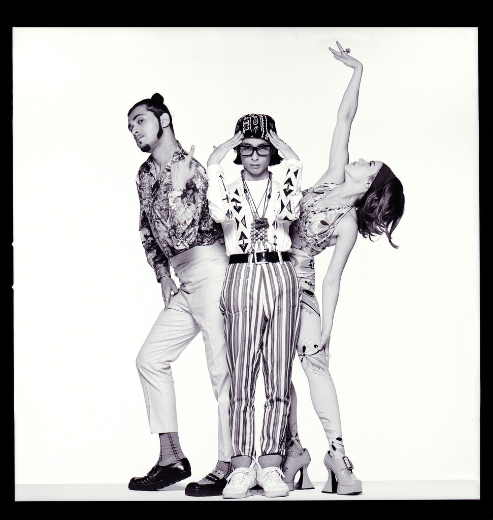 1990 first time i went to london with my band Deee-lite. posing https://soundcloud.com/lady-miss-kier/dee-jay-lady-miss-kier-nu-acid