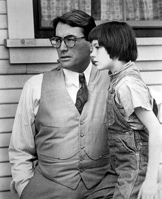 MY IMAGINARY DAD…….plus…Lessons in manliness…..Atticus Finch…to kill a mockingbird…ya heard #standing on the promise