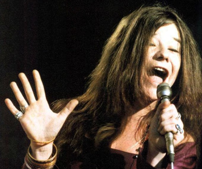happy birthday Janis Joplin ! your fire on fire was so hot…you burnt out quick but you left us with gutt-wrenchingly sweet soulful music. Try …..try baby