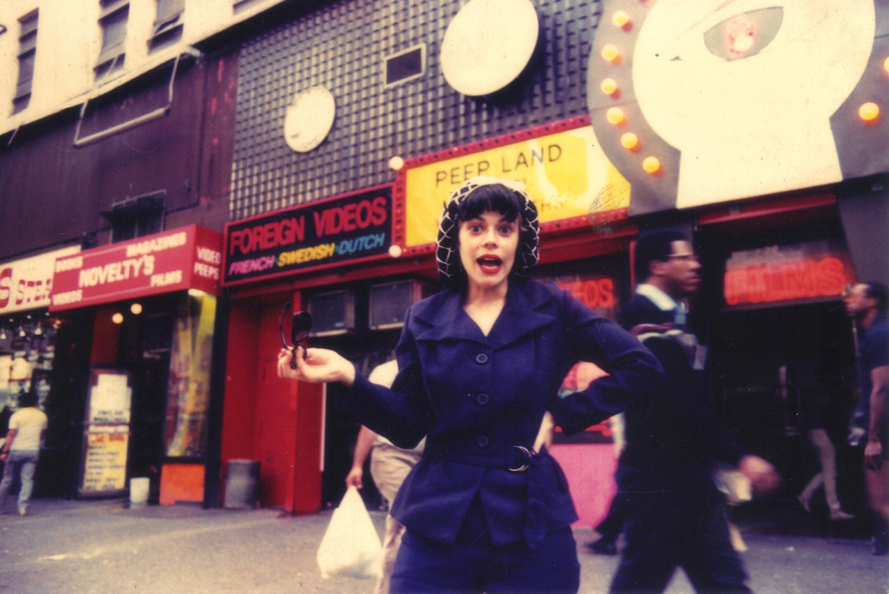 Throwback Thurs…Time Square.. when it was all peep shows and strip joints      http://www.mixcloud.com/ladykier/lady-miss-kier-london-ting-dj-set/