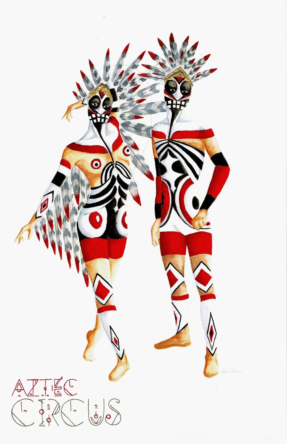Aztec Circus Acrobats.jpg