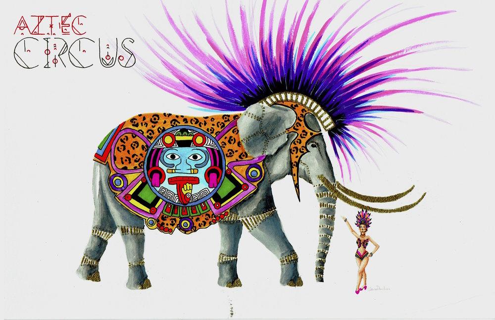 Aztec Circus Elephant.jpg