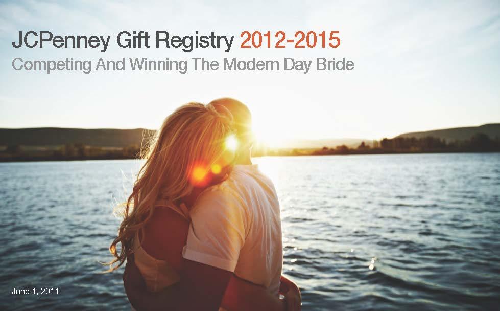 Retailer Ecommerce Gift Registry Redesign Featherstitch