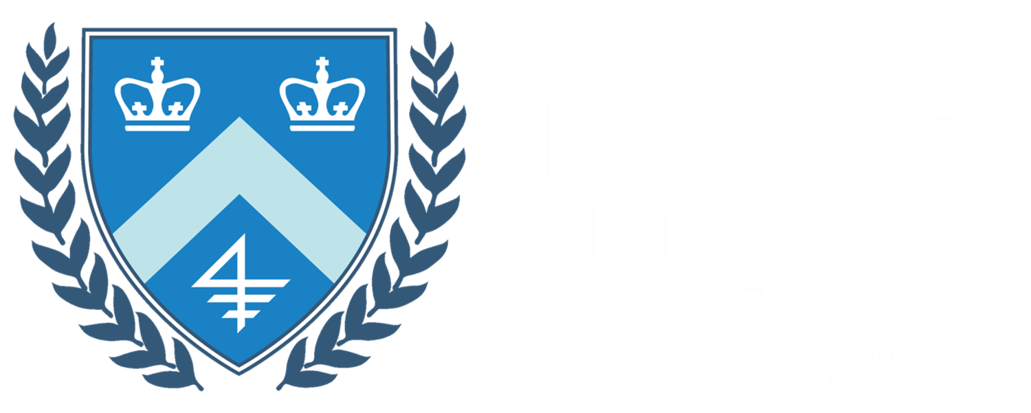 Columbia Business School Military In Business Association