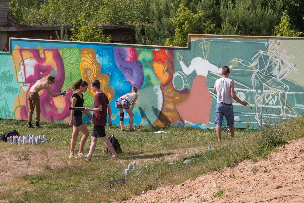 Projekto ,,The Baltic wild walls'' akimirkos (8).jpg
