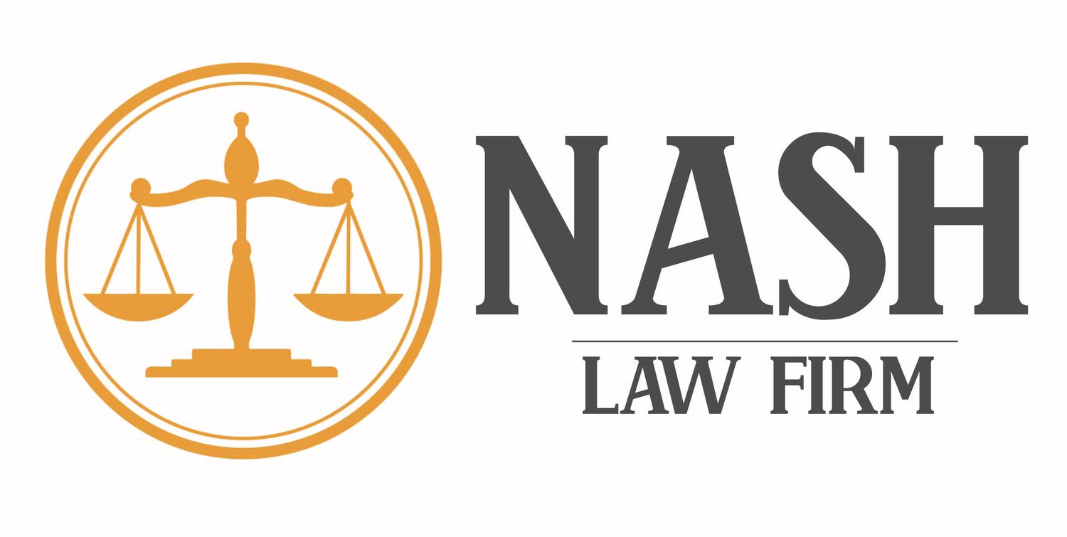 Nash Law Firm | Elder Law | Estate Planning | Family law