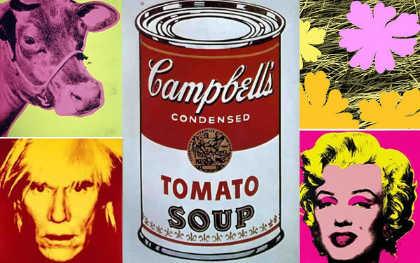 the early life and works of andy warhol More than twenty years after his death, andy warhol remains one of the most influential figures in contemporary art and culture warhol's life and work inspires.