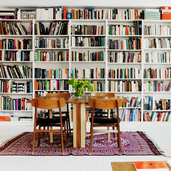A Stockholm Apartment