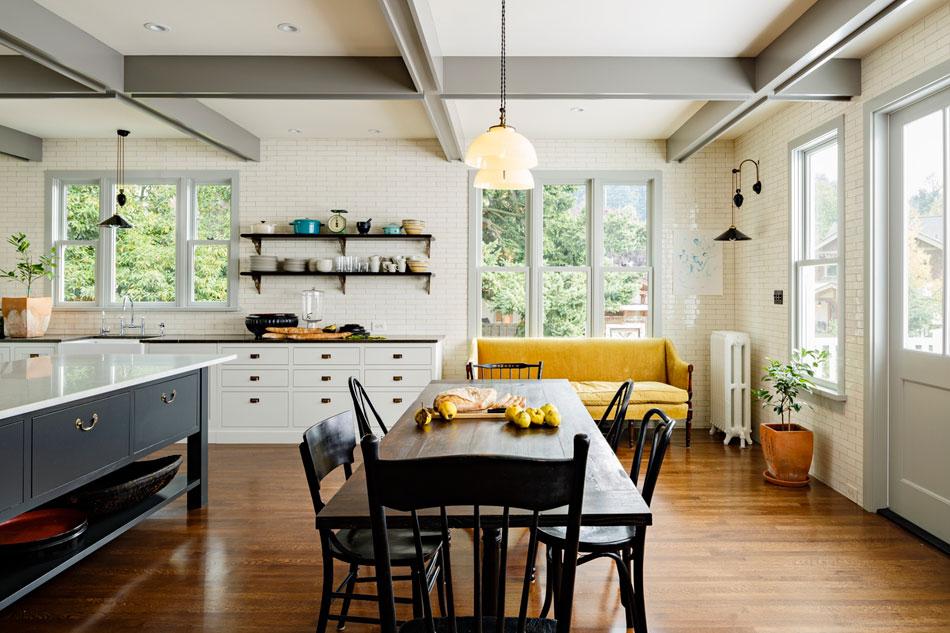 Design Inspiration | A Victorian Modern Kitchen — Stephanie Geurkink
