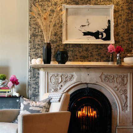 Mantle Styling Round-Up