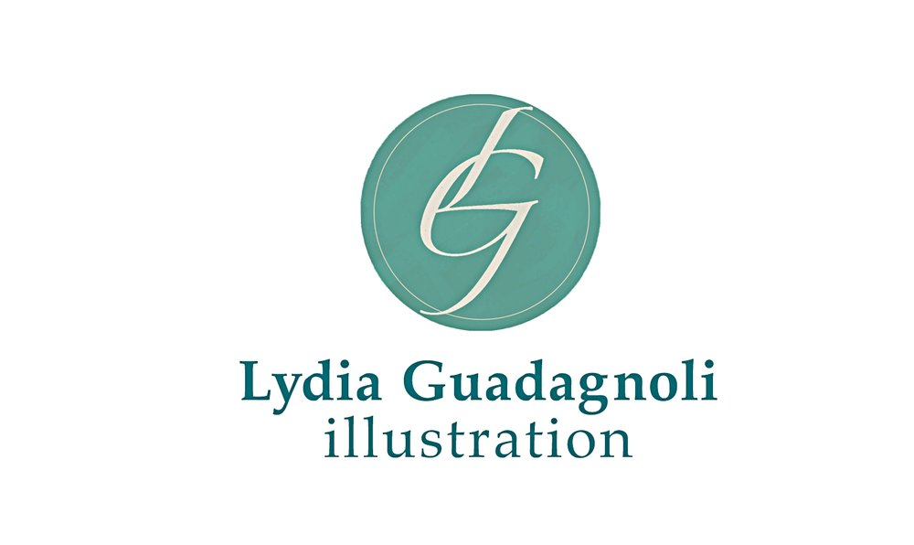 Lydia Guadagnoli Illustration