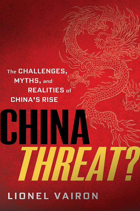 China Threat?
