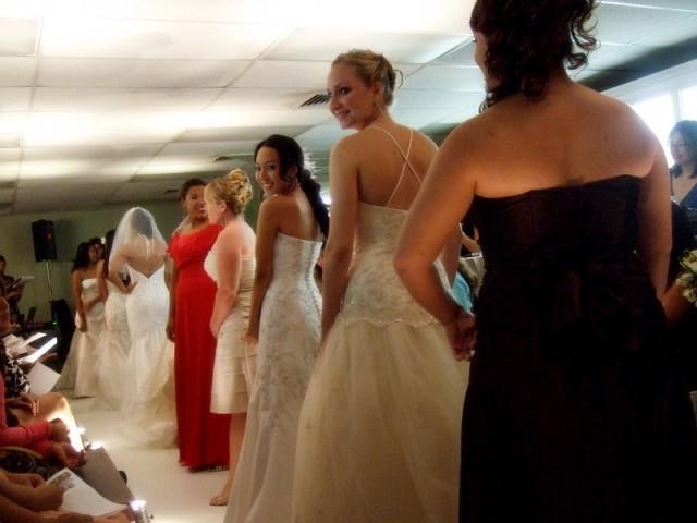 28 Dresses Lineup