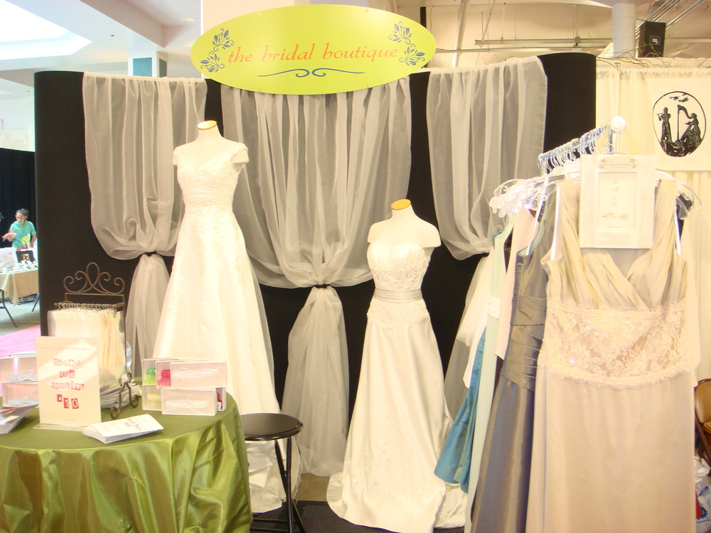 boutique booth