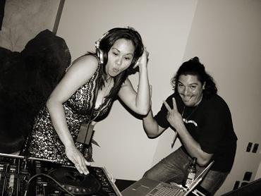 DJ Joyce