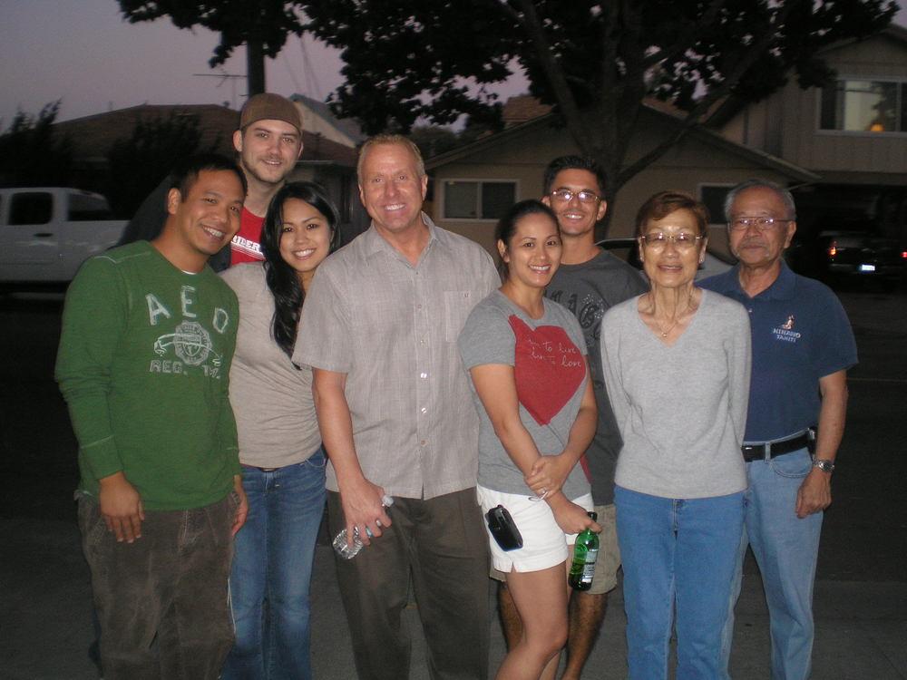 Glenn in Alameda