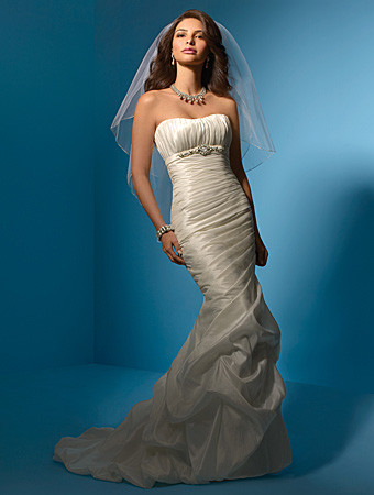 Alfred Angelo 2043