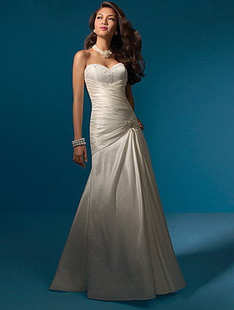 Alfred Angelo 2052