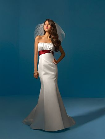 Alfred Angelo 2053