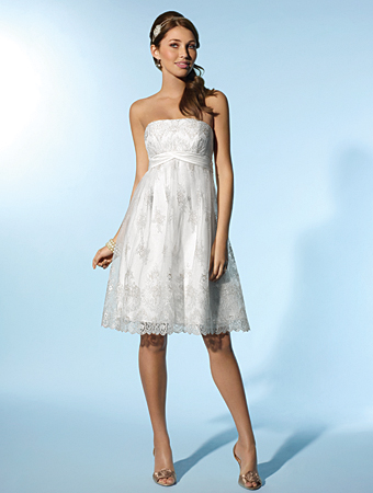 Alfred Angelo 2078