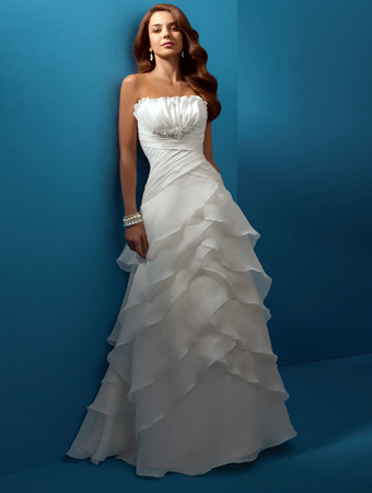 Alfred Angelo 2100