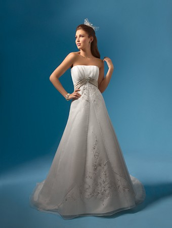 Alfred Angelo 2086