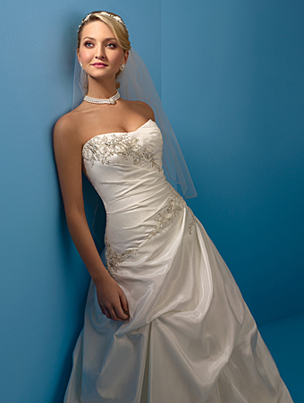 Alfred Angelo 2104