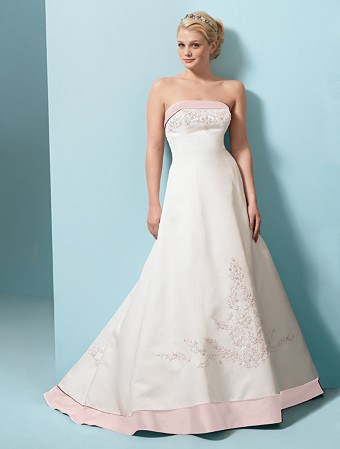 Alfred Angelo 1797nt 599