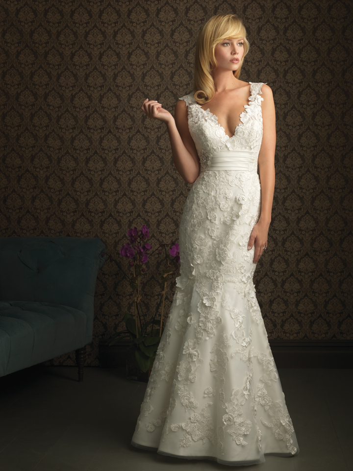 Allure Trunk Show:: February 11-20!! — The Bridal Boutique