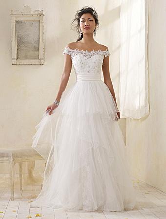 Bridal Sample Sale! — The Bridal Boutique