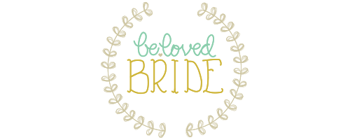 "be.loved   with a pop-up shop featuring special customized gifts for your bridesmaids.  ""beautifully handcrafted… just like your friendships"""