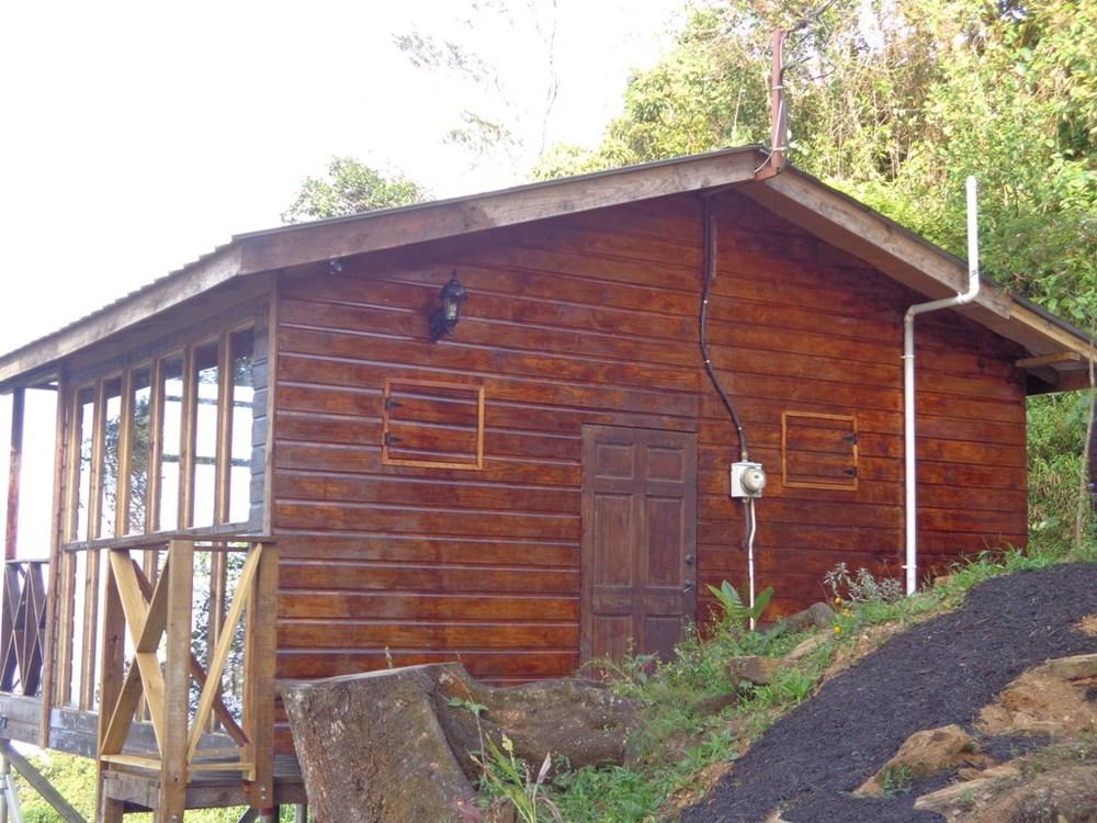 La Vapeur Estate Eco Cabin