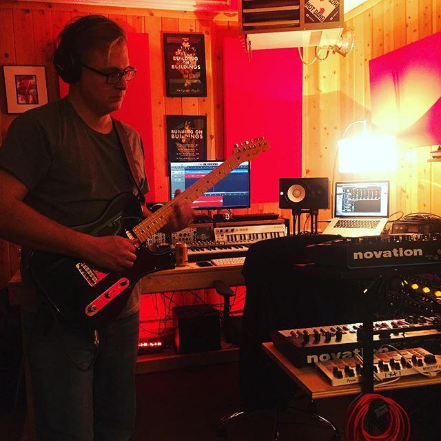 Recording #12sycamore