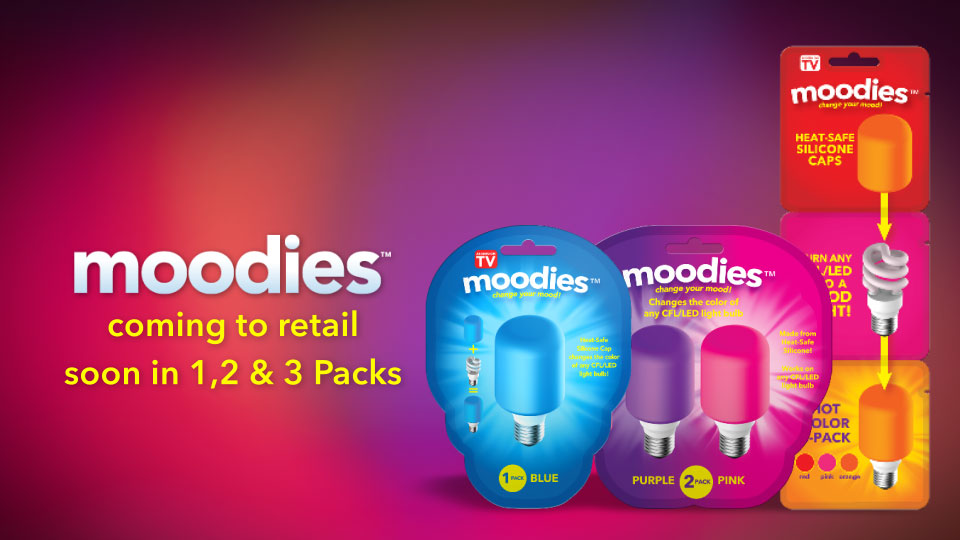 Moodies are coming to a retail store near youin 2015. In the meantime, keep your eyes peeled for deals and specials in our webstore!