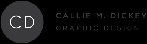 Callie Dickey | Graphic Design