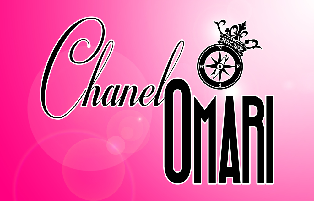 "LOGO FOR CHANEL OMARI, STAR OF BRAVO'S ""PRINCESSES: LONG ISLAND"""