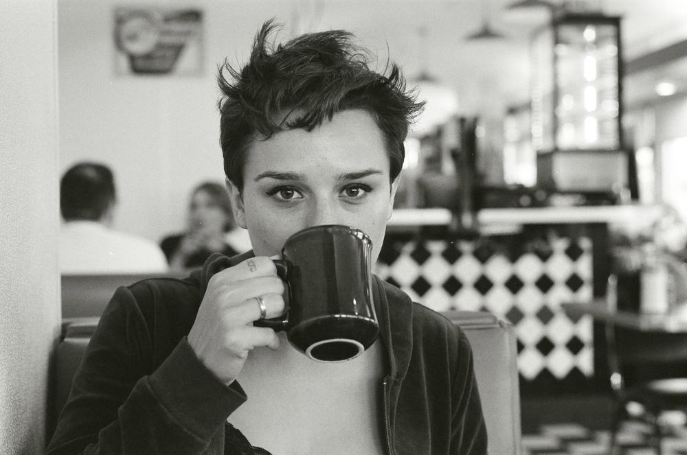 Abbey Hoffman, Artist