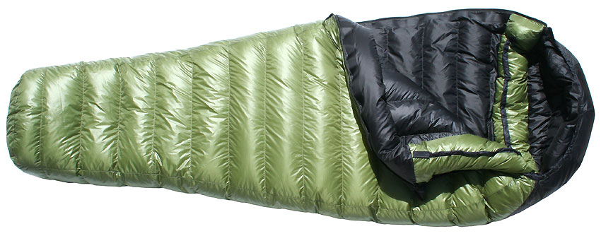 Sleeping Bag Western Mountaineering VersaLite 10°