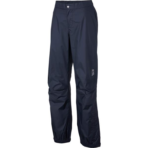Rain Pants  Mountain Hardware - Plasmic Pants  Dry.Q EVAP™ 40D 2.5L  100% nylon