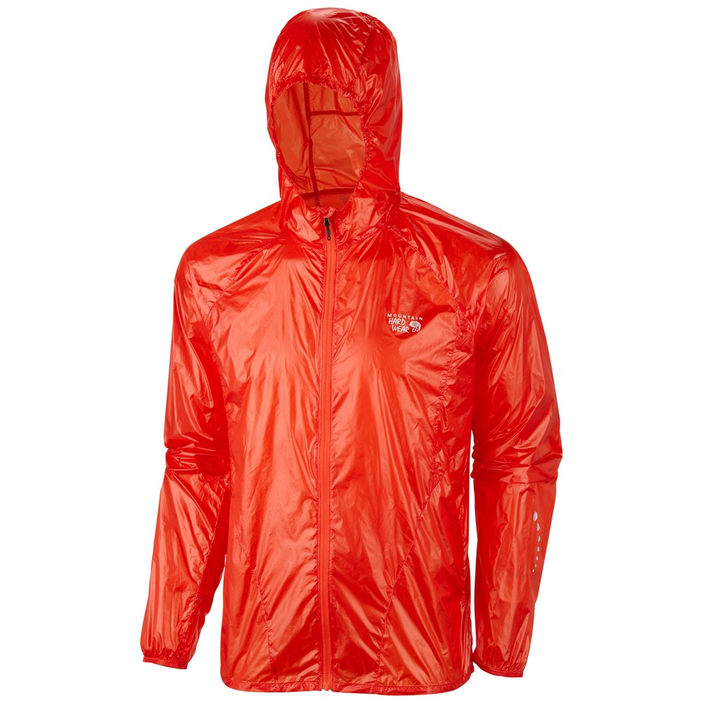 Wind Layer Men's Ghost Whisperer™ Hooded Jacket