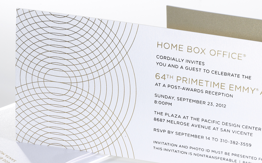 Corporate Invitations Marie Coons