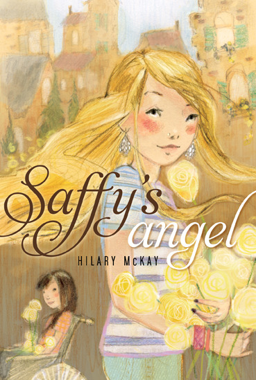Casson Series: Saffy's Angel by Hilary McKay