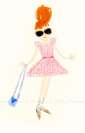Julia Denos_Spots_Party Girl.jpg